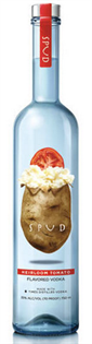 Spud Vodka Heirloom Tomato 750ml
